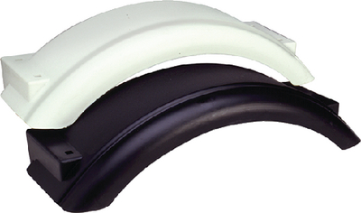 POLYETHYLENE FENDER (#241-17026) - Click Here to See Product Details