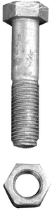 N. HEX HEAD BOLT SET (#241-24279) - Click Here to See Product Details