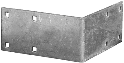 C. OUTSIDE CORNER END  (#241-26523) - Click Here to See Product Details