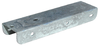 GALVANIZED FENDER (#241-44135) - Click Here to See Product Details