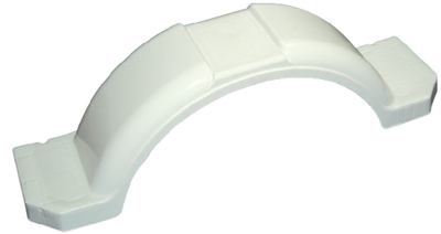 POLYETHYLENE FENDER (#241-44332) - Click Here to See Product Details