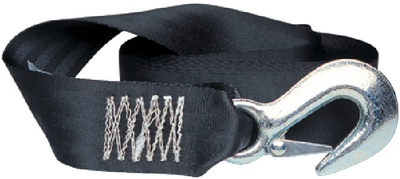 WINCH STRAP (#241-50470) - Click Here to See Product Details