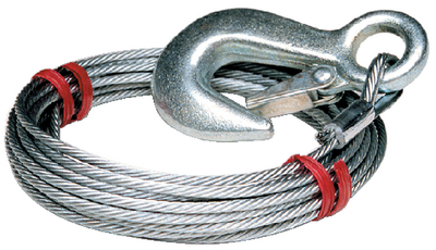 WINCH CABLE (#241-59395) - Click Here to See Product Details