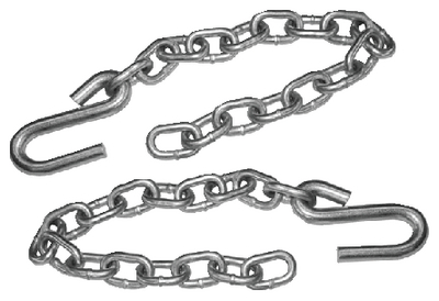 SAFETY CHAINS (#241-81205) - Click Here to See Product Details