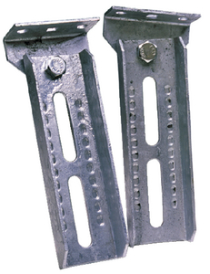 BOLSTER BRACKETS (#241-81221) - Click Here to See Product Details