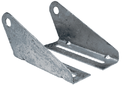 SPLIT PANEL BRACKET (#241-81235) - Click Here to See Product Details