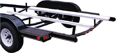 SELF CENTERED TRAILER BUNK GLIDE ON'S (#241-86162) - Click Here to See Product Details