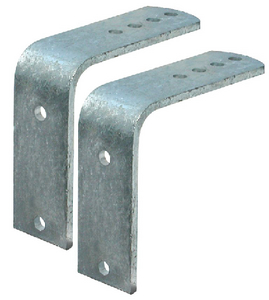 GALVANIZED FENDER (#241-86262) - Click Here to See Product Details