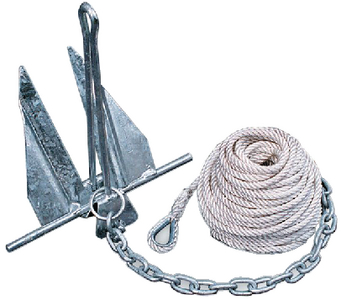 TIE DOWN ANCHOR KIT (#241-95095) - Click Here to See Product Details