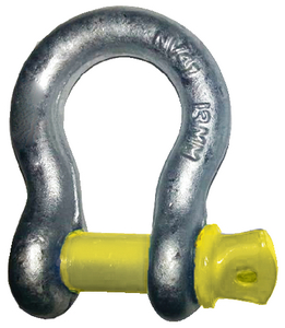 MARTYR ANODES SHACKLE-ANCHOR GALV 7/16IN (10319053)
