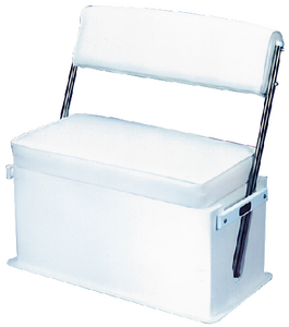 TODD CENTER CONSOLE SWINGBACK SEAT (#100-175818A) - Click Here to See Product Details
