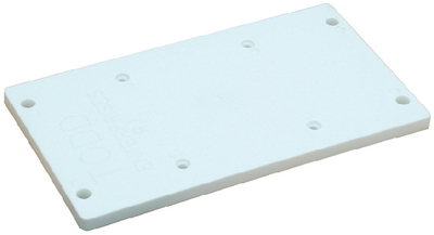 TODD MOUNTING PLATE (#100-5202P) - Click Here to See Product Details