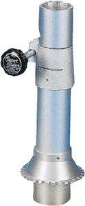 TODD FLUSH MOUNT PEDESTAL/TABLE POST SYSTEM (#100-5935) - Click Here to See Product Details