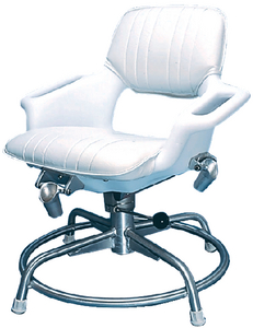 PRO-FISHERMAN SEAT PACKAGE (#100-700103) - Click Here to See Product Details