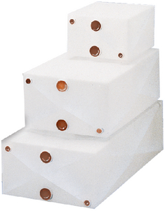 TODD WATER/HOLDING TANKS  (#100-851525WH) - Click Here to See Product Details