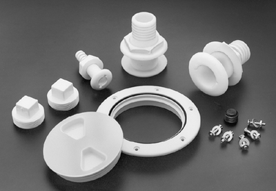 TODD RELOCATION KIT (#100-902219) - Click Here to See Product Details