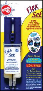 MARINE-TEX FLEX-SET UNDERWATER EPOXY - Click Here to See Product Details