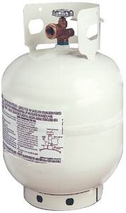 LPG SYSTEM STEEL TANKS (#606-14000011T) - Click Here to See Product Details