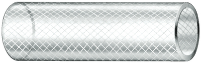 REINFORCED HEAVY-DUTY PVC HOSE (#606-1611146) - Click Here to See Product Details