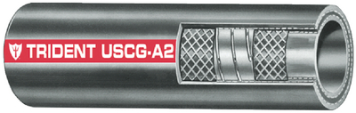 TYPE A2 FUEL FILL HOSE (#606-32711241B) - Click Here to See Product Details