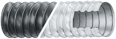 BLOWER VENT HOSE (#606-4003006) - Click Here to See Product Details