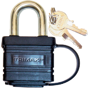 WATERPROOF PADLOCK (#255-TPW3125) - Click Here to See Product Details