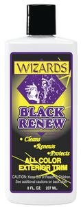 TWINCO ROMAX WIZA 8 0Z BLK RENEW FOR TRIM (WIZA66309)