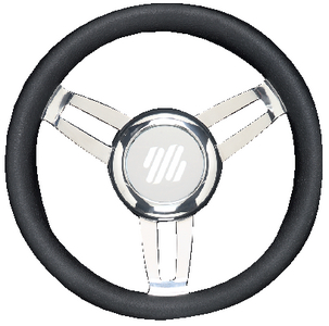 FOSCARI STEERING WHEELS (#216-FOSCARIVCHB) - Click Here to See Product Details