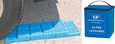ULTRA-FAB LEVELING BLOCKS 10 PACK (48-979051)