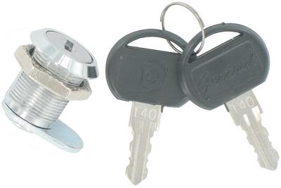 VALTERRA CAM LOCK W/751 KEY 5/8IN (A520VP)