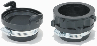 VALTERRA QUICK CONNECT HOSE FITTINGS (F02-2029VP)