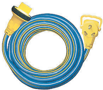 VOLTEC INDUSTRIES LOCKING 30AMP EXT CORD 25 FT (16-00584)