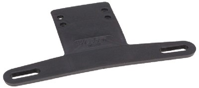 LICENSE PLATE BRACKET (#274-003211) - Click Here to See Product Details