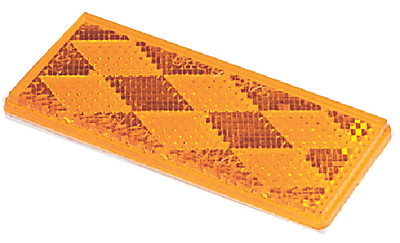 RECTANGULAR REFLECTORS (#274-003357) - Click Here to See Product Details