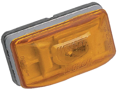 COMBINATION SIDE MARKER & CLEARANCE LIGHT (#274-203233) - Click Here to See Product Details