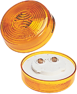 WATERPROOF SEALED CLEARANCE/SIDE MARKER LIGHT KIT (#274-203381) - Click Here to See Product Details