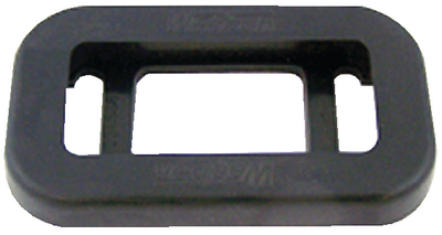 RECTANGULAR GROMMET (#274-221588) - Click Here to See Product Details