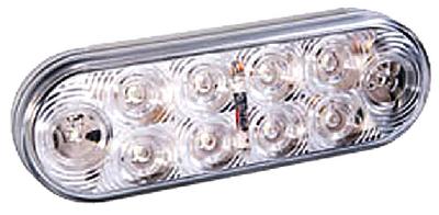 WATERPROOF LED 6