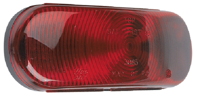 WATERPROOF/SEALED RECESSED TAIL LIGHTS (#274-403080) - Click Here to See Product Details