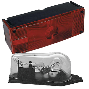 WATERPROOF OVER 80 LOW PROFILE REPLACEMENT TAIL LIGHTS (#274-403336) - Click Here to See Product Details