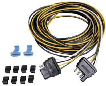 WISHBONE TRAILER WIRING KIT (#274-707103) - Click Here to See Product Details