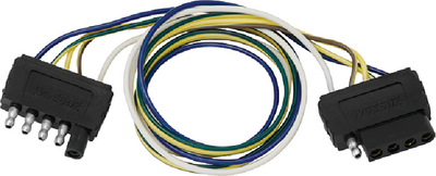 2' EXTENSION HARNESS (#274-707255) - Click Here to See Product Details