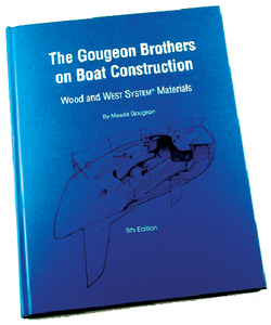 GOUGEON BROTHERS ON BOAT CONSTRUCTION (#655-002) - Click Here to See Product Details