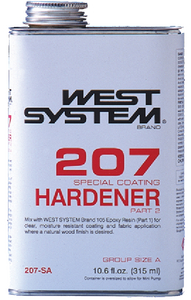 SPECIAL CLEAR HARDENER - Click Here to See Product Details