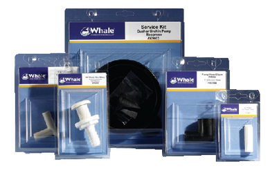GUSHER GALLEY MK 3 PUMP (#698-AK0553) - Click Here to See Product Details
