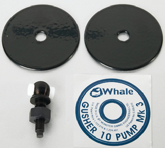 GUSHER 10 BILGE PUMP (#698-AS3719) - Click Here to See Product Details