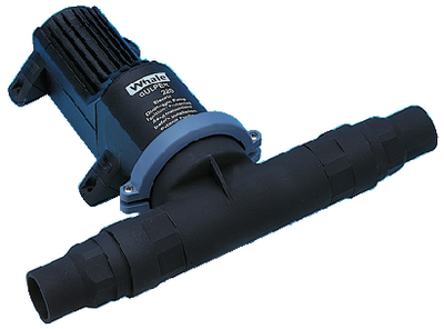 GULPER TOILET PUMP (#698-BP2552B) - Click Here to See Product Details