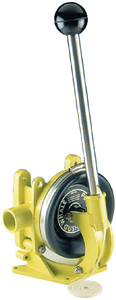GUSHER 10 BILGE PUMP (#698-BP3708) - Click Here to See Product Details