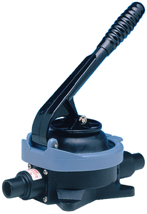 GUSHER URCHIN BILGE PUMP (#698-BP9005) - Click Here to See Product Details