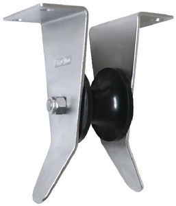 PLATFORM ANCHOR ROLLER (#332-AR4) - Click Here to See Product Details